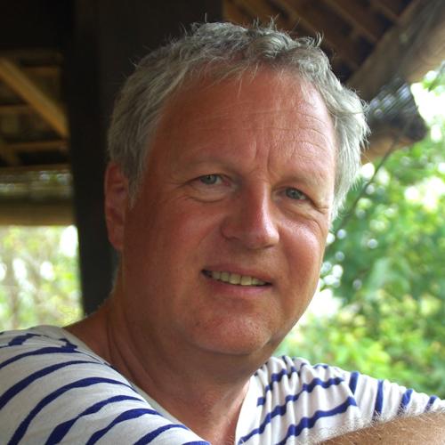 Eckart Albrecht