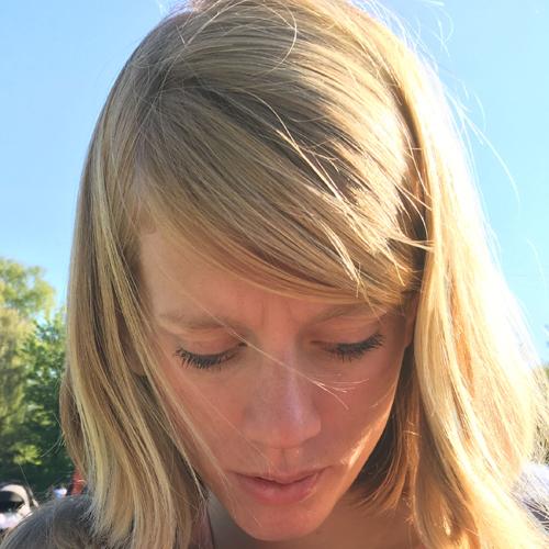 Frauke Petschulat
