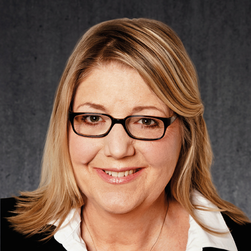 Sylvia Wowretzko