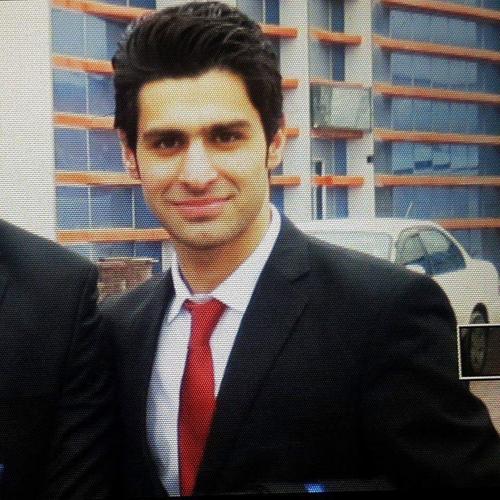 Haroon Niazi
