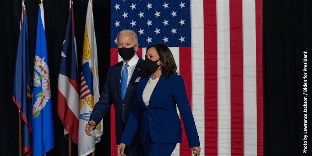 Ein Neustart für die amerikanische Demokratie und die transatlantischen Beziehungen