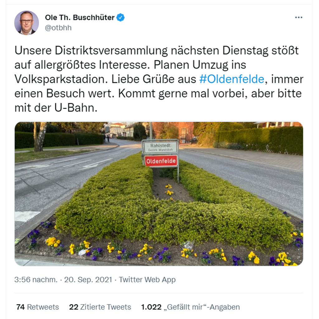 Oldenfelde-Tweet 1
